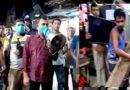 মঠবাড়িয়ায় আড্ডাবাজি বন্ধে চায়ের দোকানে অভিযান,  টেলিভিশন, চেয়ার-টেবিল অপসারণ